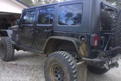 Jeep Wrangler - Car