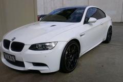 2009 BMW 6 Series - BMW 1 Series