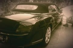 Bentley Continental GT - Car