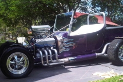 Drag Car - Racer