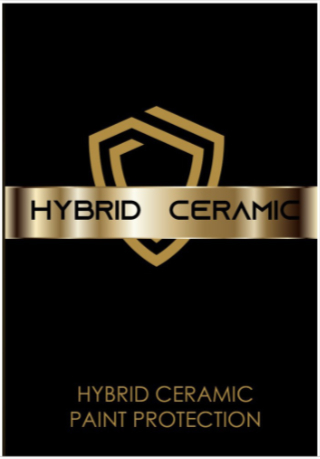 DirtBusters Hybrid Ceramic Paint Protection