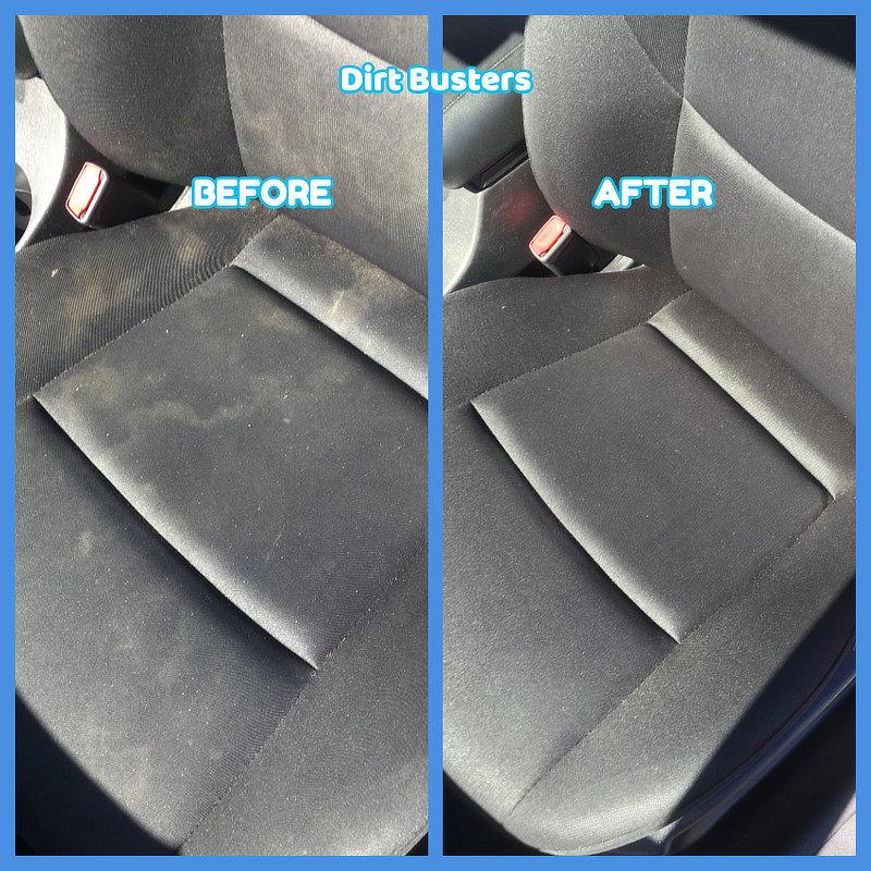 Car - Car seat